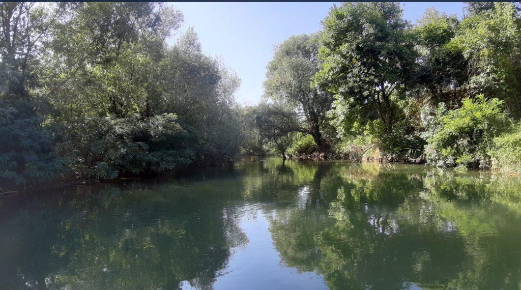 râul sabar bragadiru