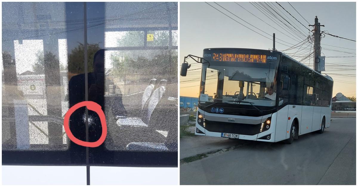 autobuz R481 pietre bragadiru