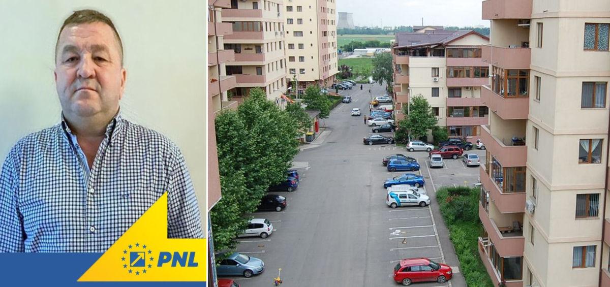 Gabriel Lupulescu candidat pnl primaria bragadiru